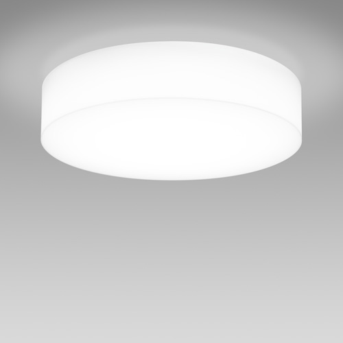 Milano led Wandleuchte 48W - 5500 lm, dimmbar