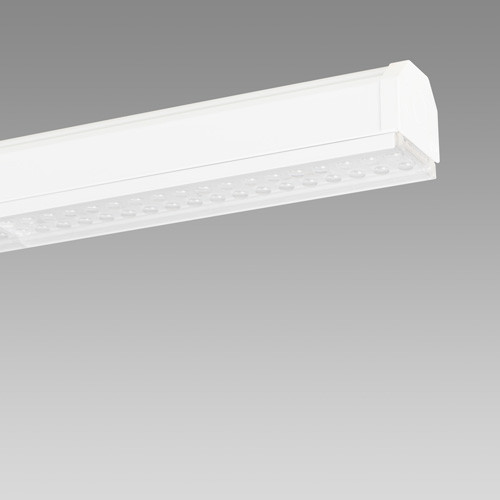Traq led  1x17W - 2300 lm