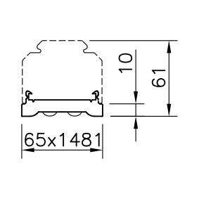 Traq  1x41W