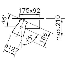 Matrix  1x32W