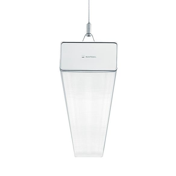 Ecoos Pendelleuchte 60W ID LED6600-840 L1500 LDO